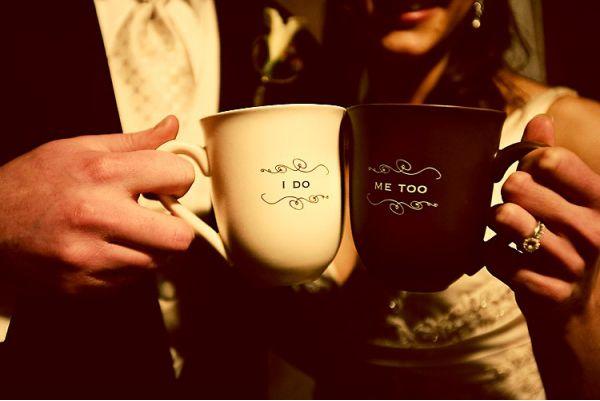 Выбираем и оформляем кафе для свадьбы