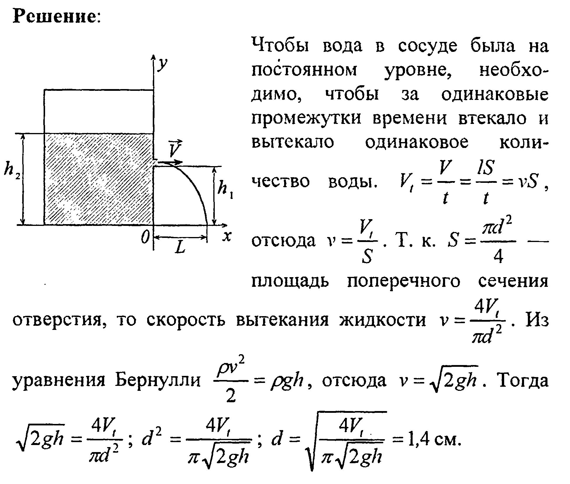 лойцянский механика жидкости и газа: