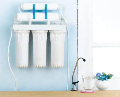 Фильтры для воды: польза или вред