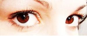 Влияние карих глаз на судьбу