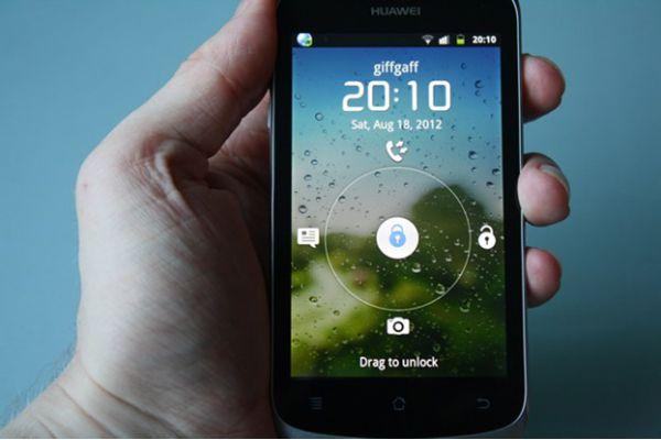 Huawei Ascend U8815 G300