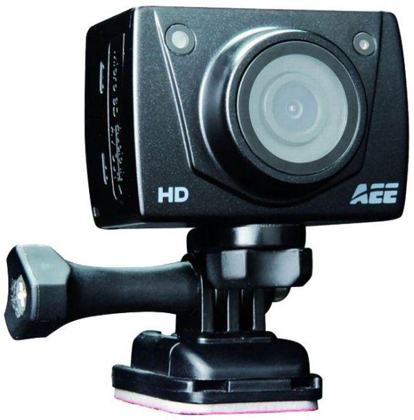 Обзор-отзыв про Экшн-камеру AEE Magicam SD21s.