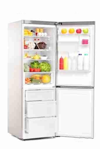 Купить холодильник в Полтаве