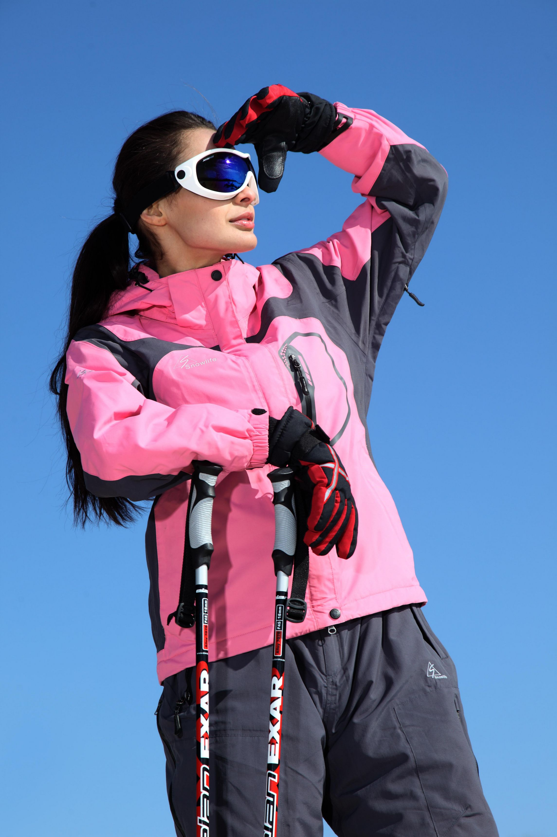 Как выбрать правильный лыжный костюм 89203641b2a