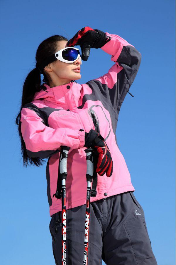 Как выбрать правильный лыжный костюм
