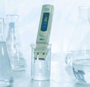 Прибор для оценки качества воды поможет сохранить здоровье