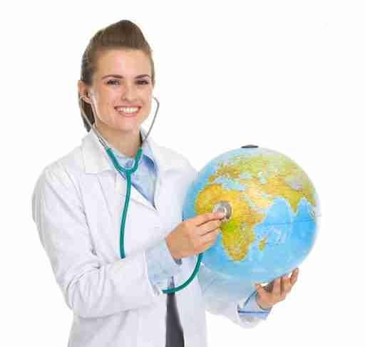 Медицинский туризм в США
