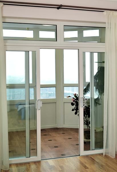 Стеклокомпозитные (стеклопластиковые) окна или обычные металлопластиковые окна - что лучше выбрать?